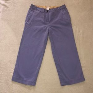 Ladies Tommy Bahama capris